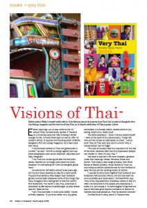 VT intv Britain in Thailand
